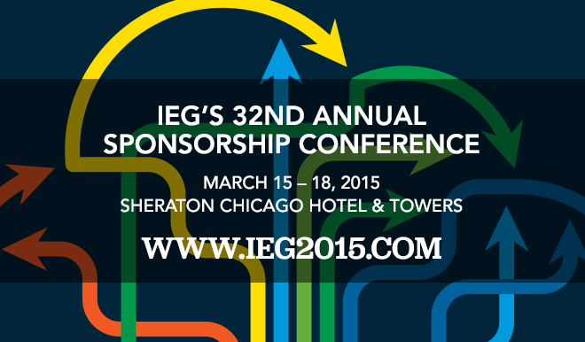 IEG Conference