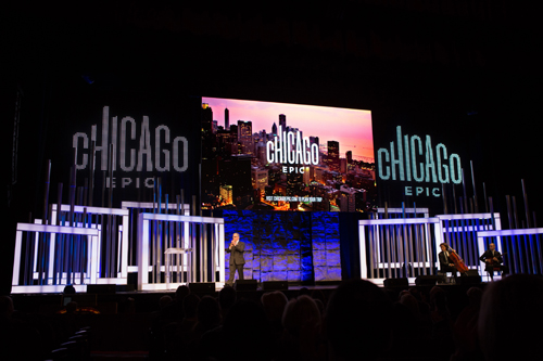 Chicago Epic - Annual Meeting