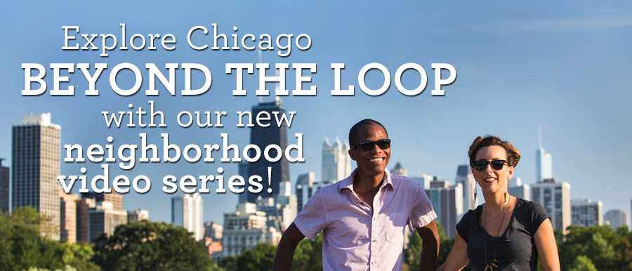 Watch the Beyond the Loop video series