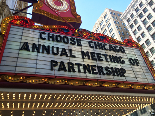 Choose Chicago Annual Meeting 2015
