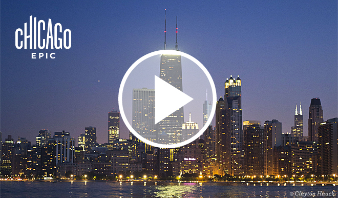 Chicago Epic Video