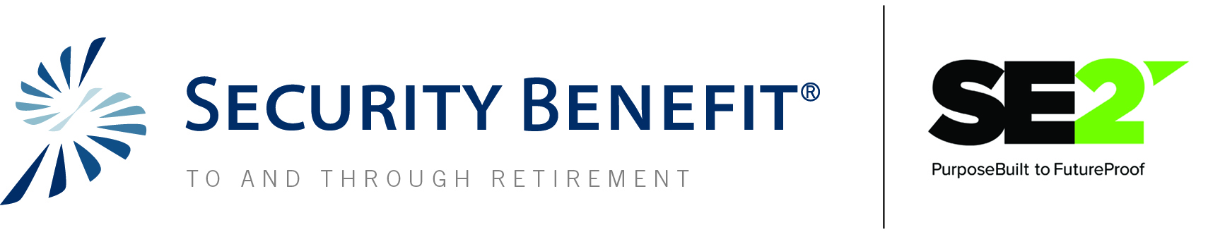 Security Benefit & SE2 logo