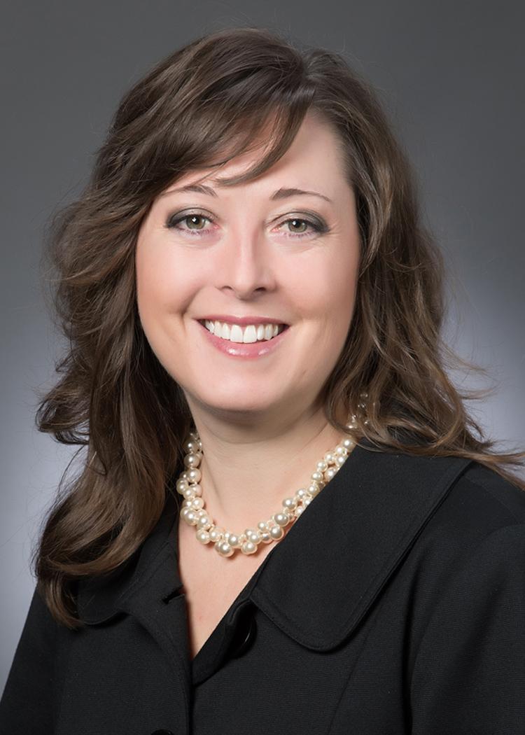 Christine Whitney