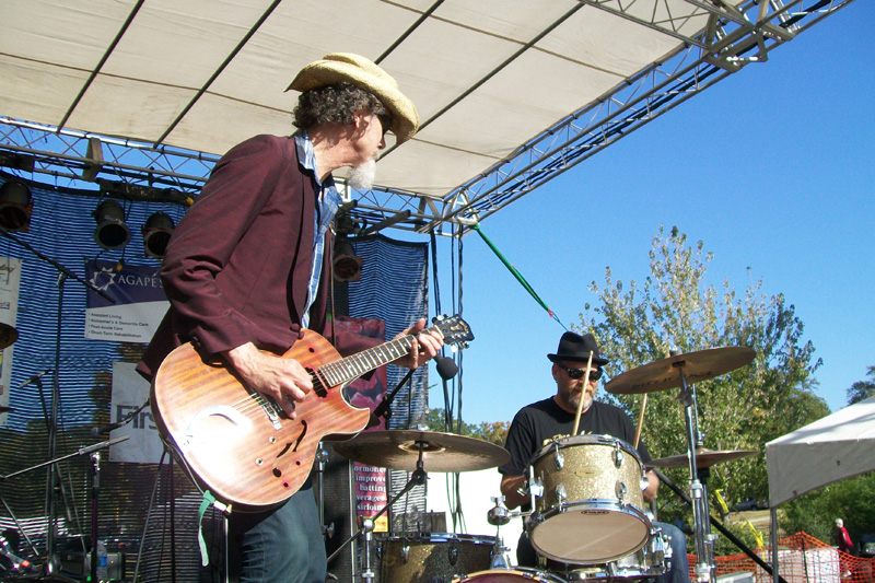 Columbia, SC Blues Festival