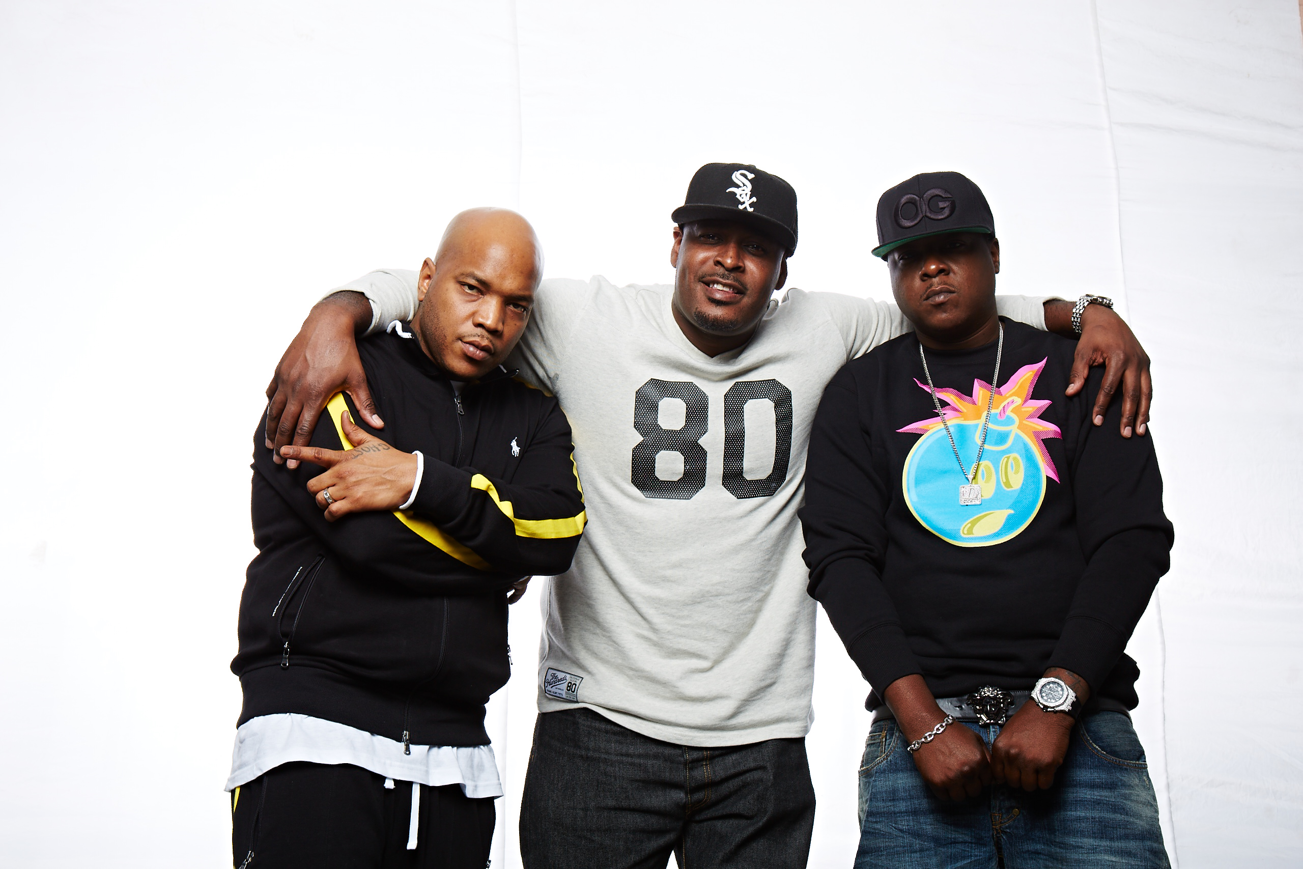 The Lox to perform in Columbia, SC