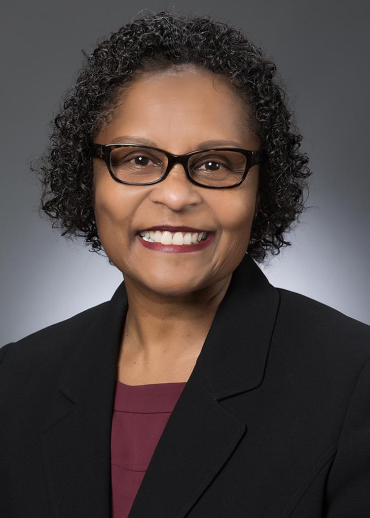 Debra Ingram