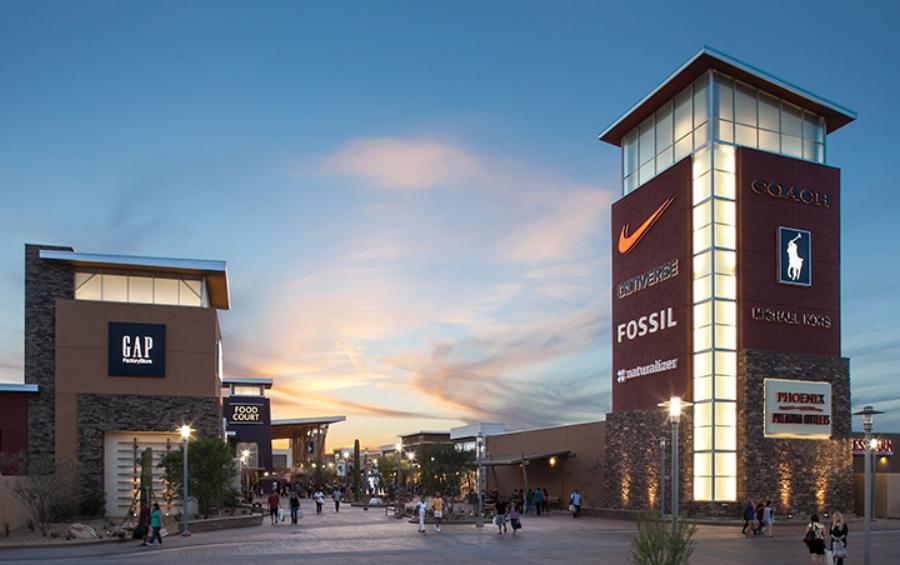 Phoenix Premium Outlets