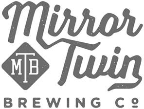Mirror Twin Brewing logo