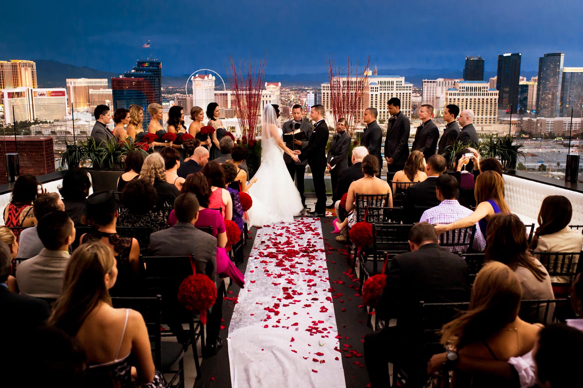 Image result for Dream Wedding At Las Vegas Strip