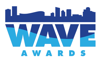WAVE Award Logo