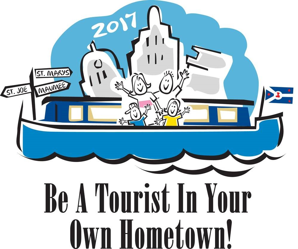 Be A Tourist RSVP