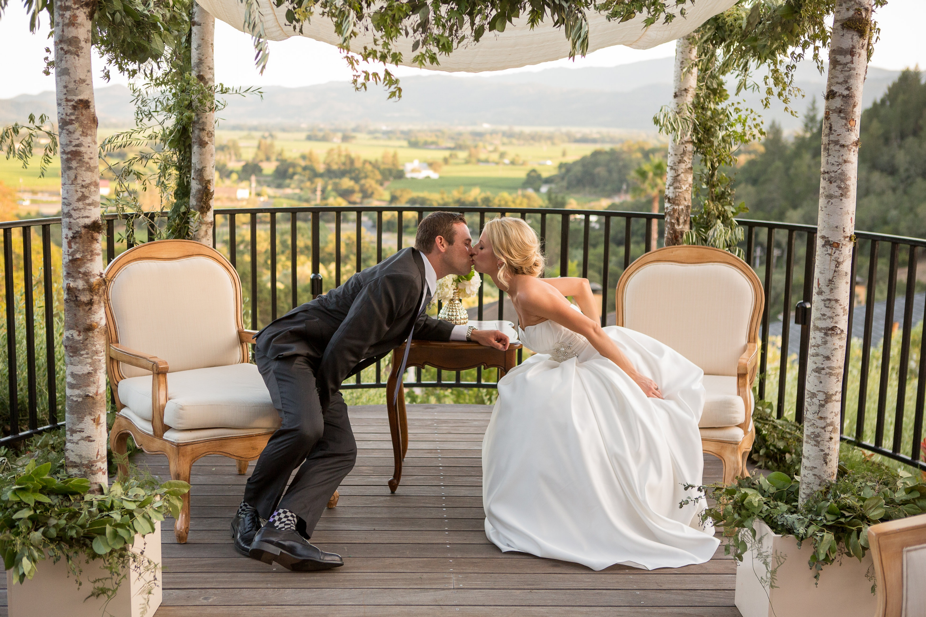 Best Winery And Restaurant Wedding Venues The Visit Napa Valley Blog
