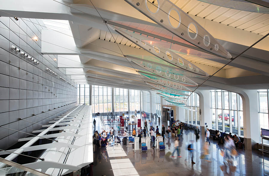 Dwight D. Eisenhower Airport