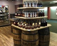Cork & Barrel