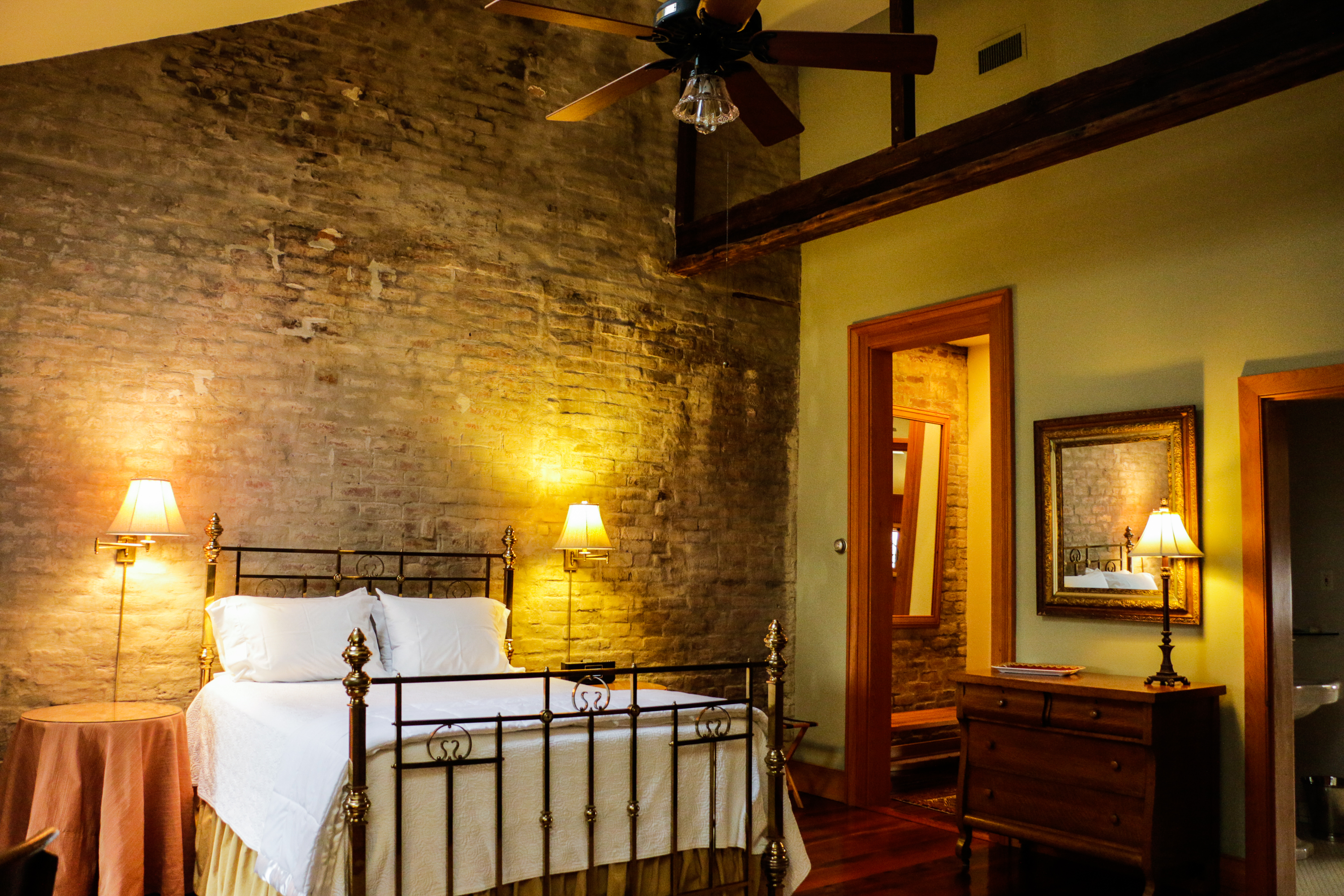 Best New Orleans Bed and Breakfasts
