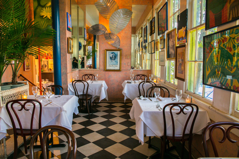 Romantic Restaurants In New Orleans Neworleans Com
