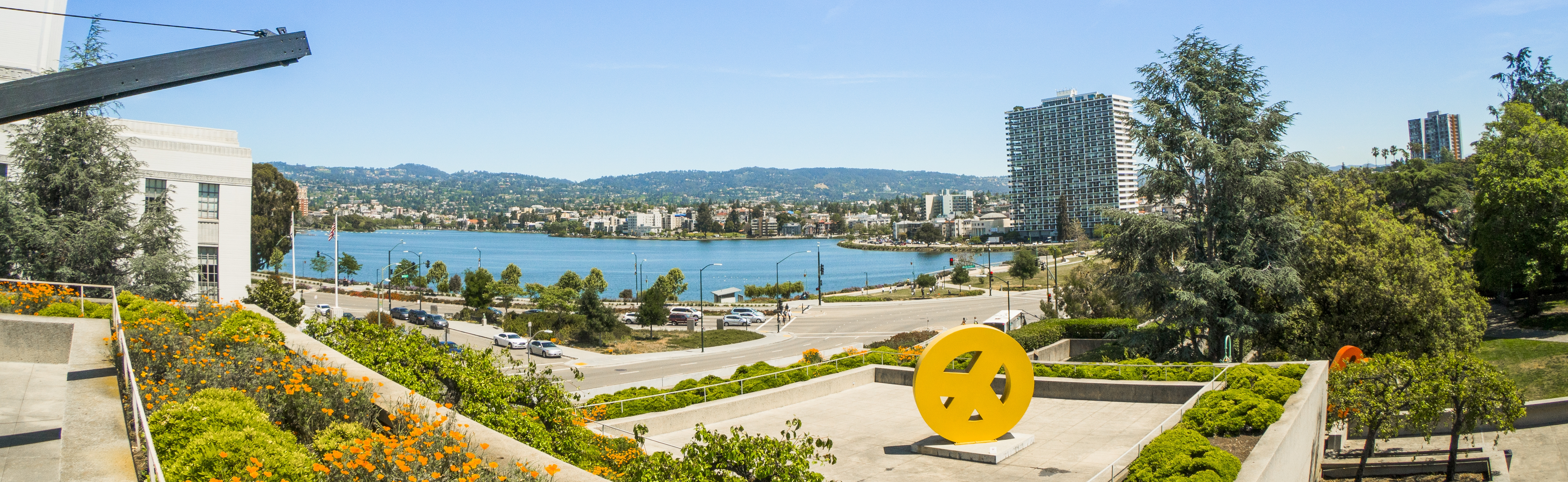 100 Things to Do in Oakland