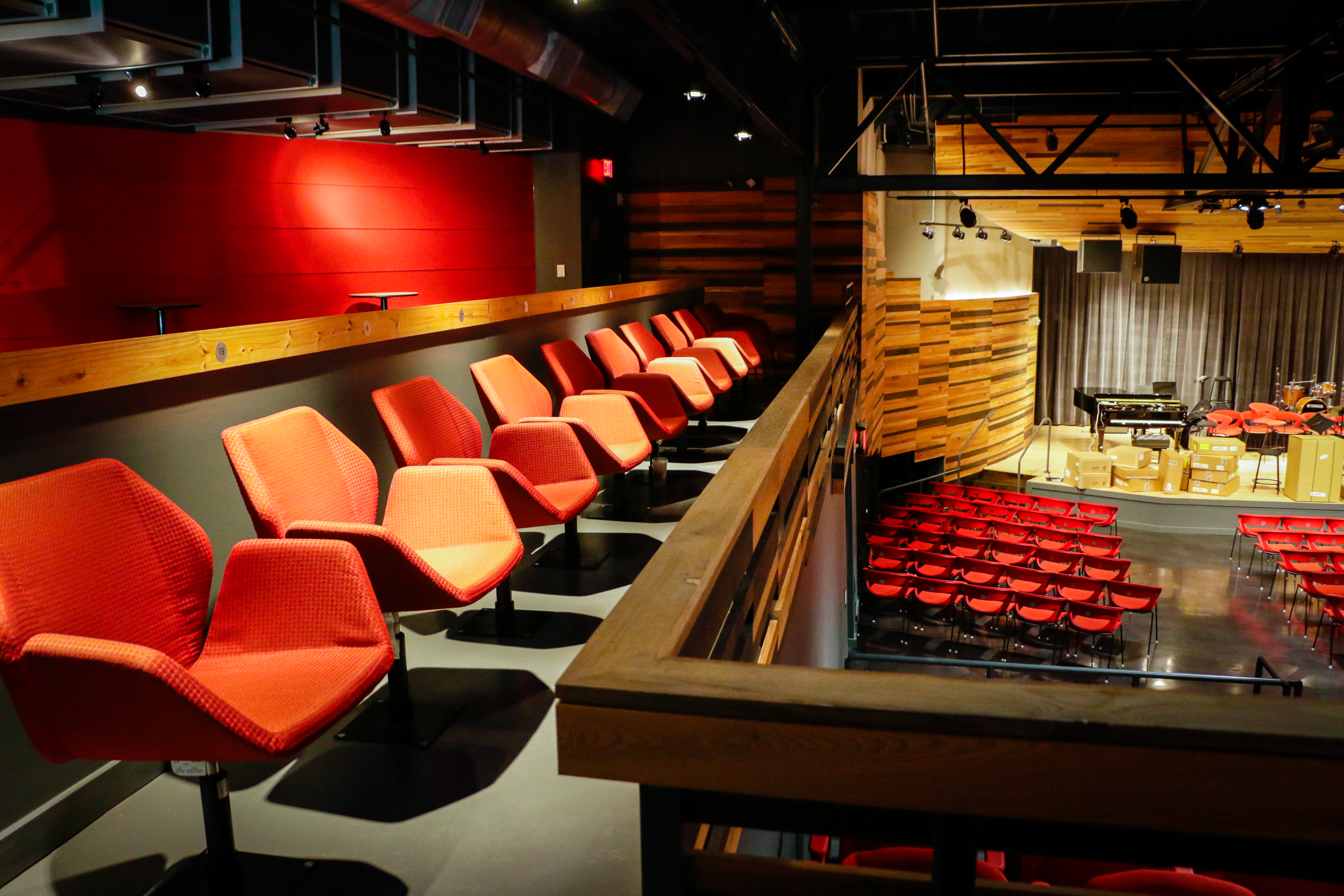 Performance Venues In New Orleans 8358000