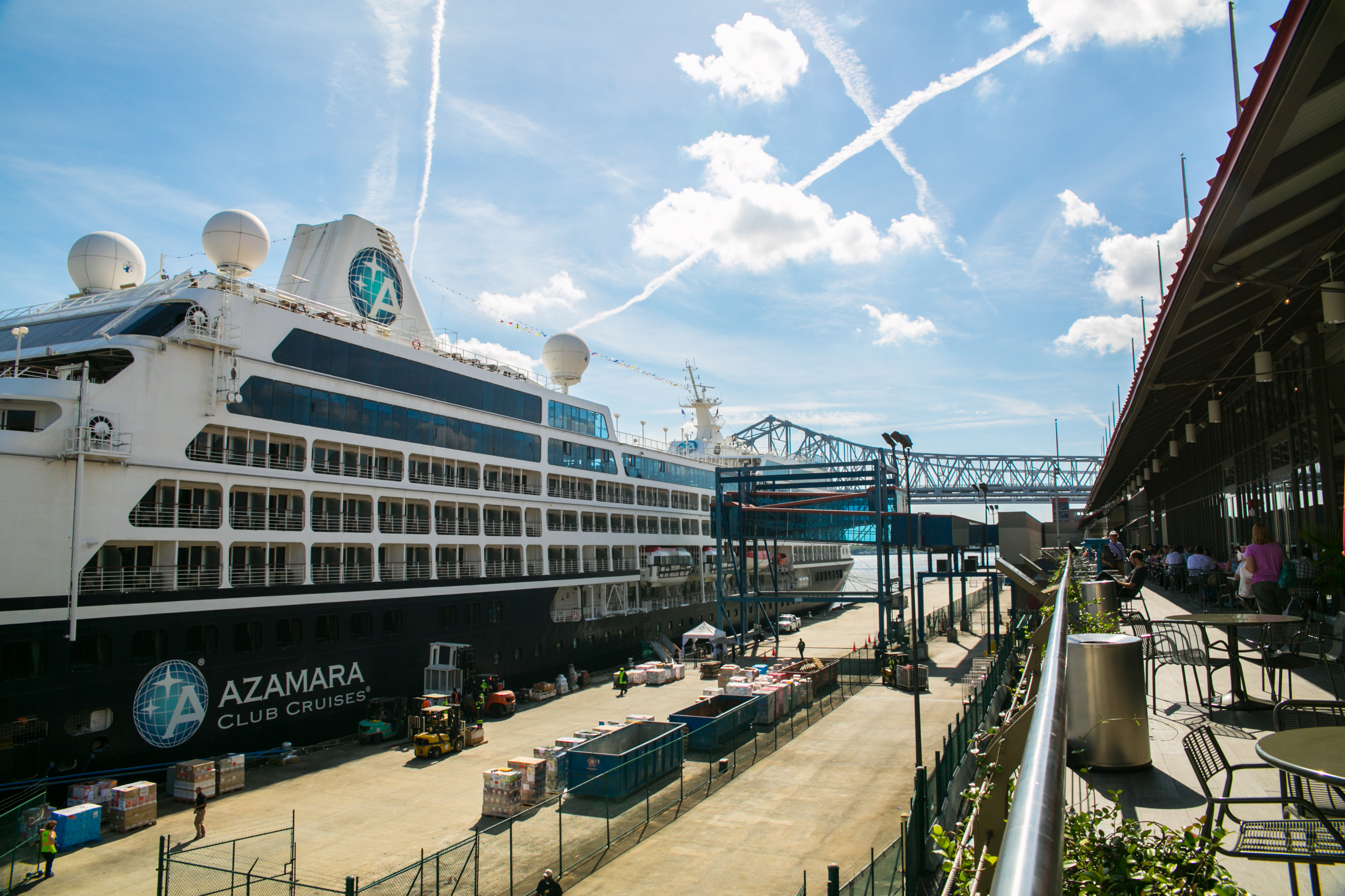 Cruises From New Orleans - Cruise ships new orleans