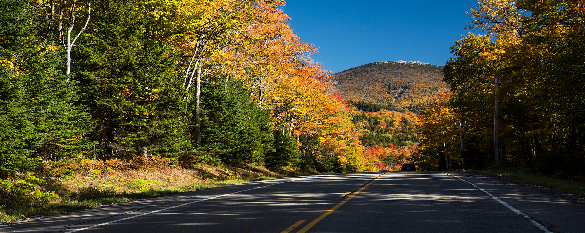 New York Scenic Drives