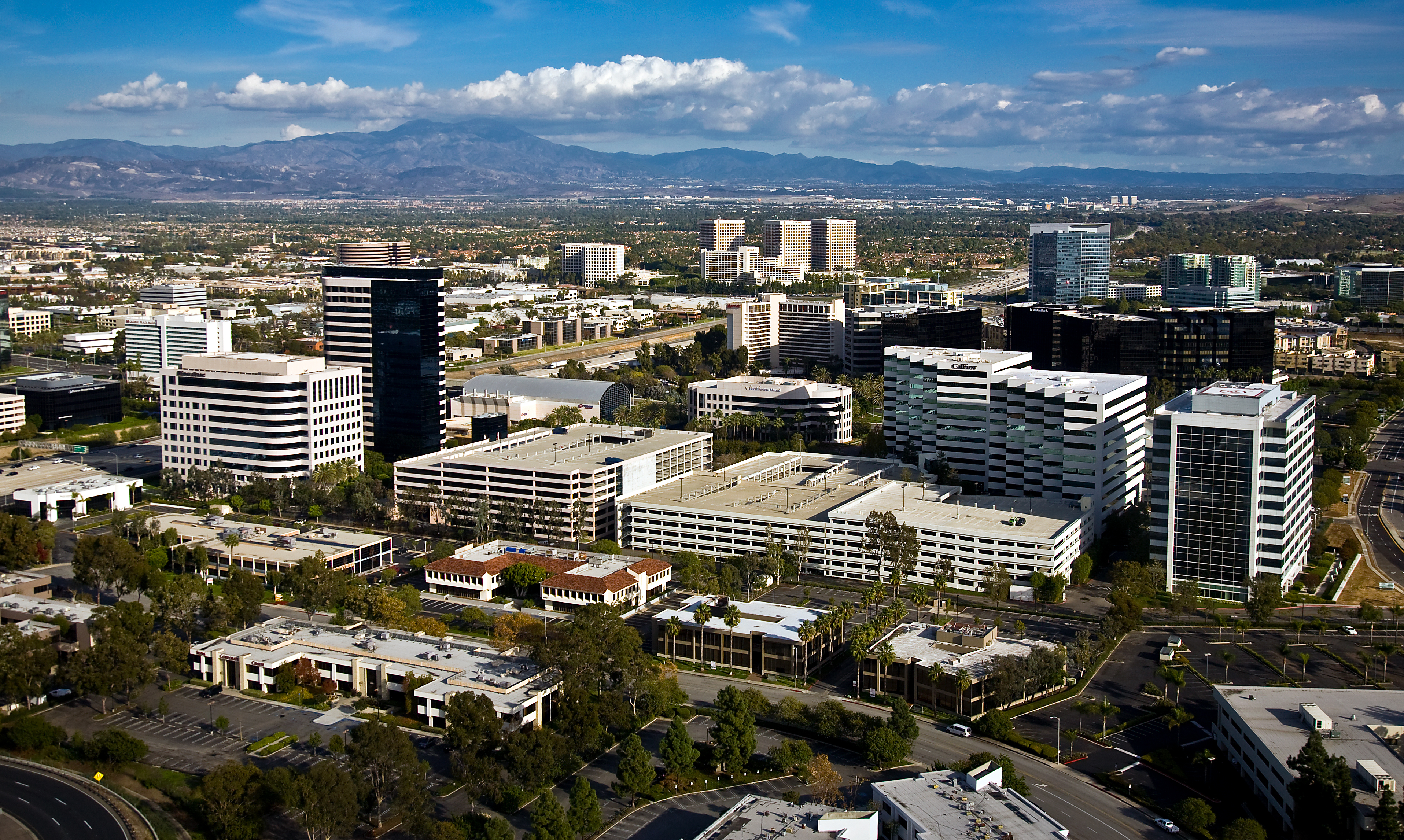 Irvine California Find Hotels Restaurants Things To Do