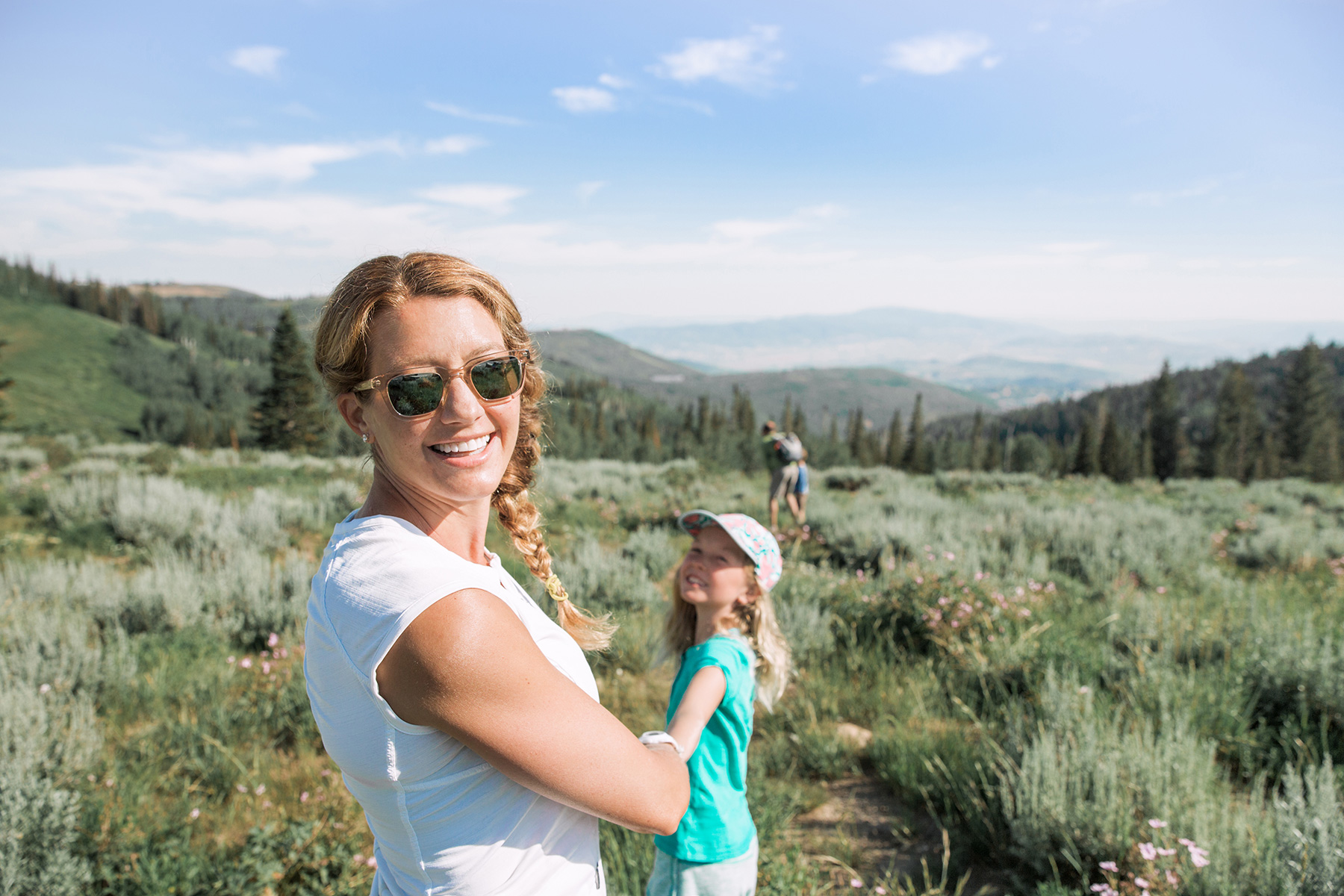 Things to do in park city winter summer activities utah mom and daughter hiking sciox Gallery