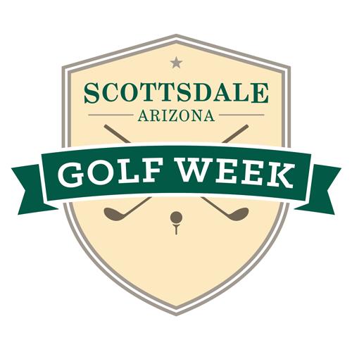 Golf Week Logo