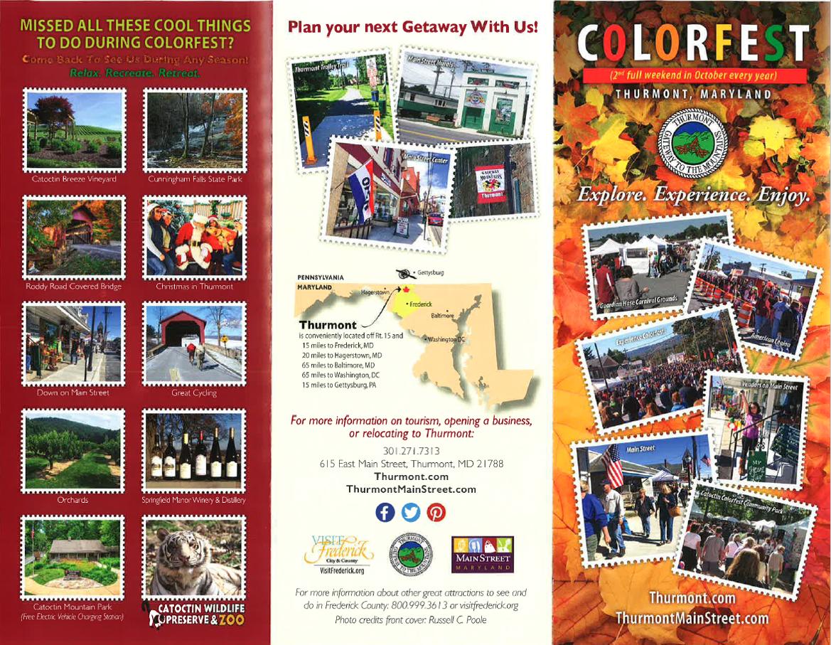 Colorfest Brochure 1