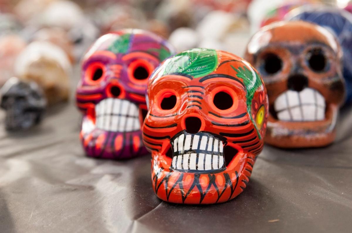 Dia de los Muertos Mesa Arts Center