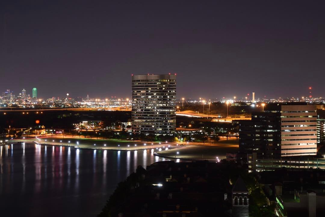 Learn About the City of Irving Texas Visit Irving TX at Las Colinas