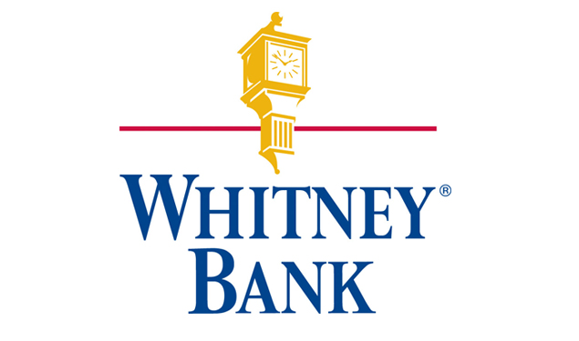 Whitney Bank Logo