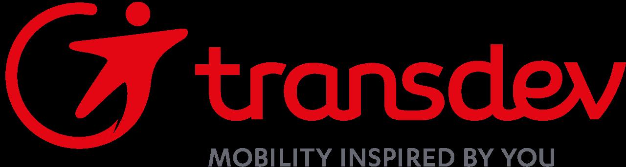 Transdev Logo