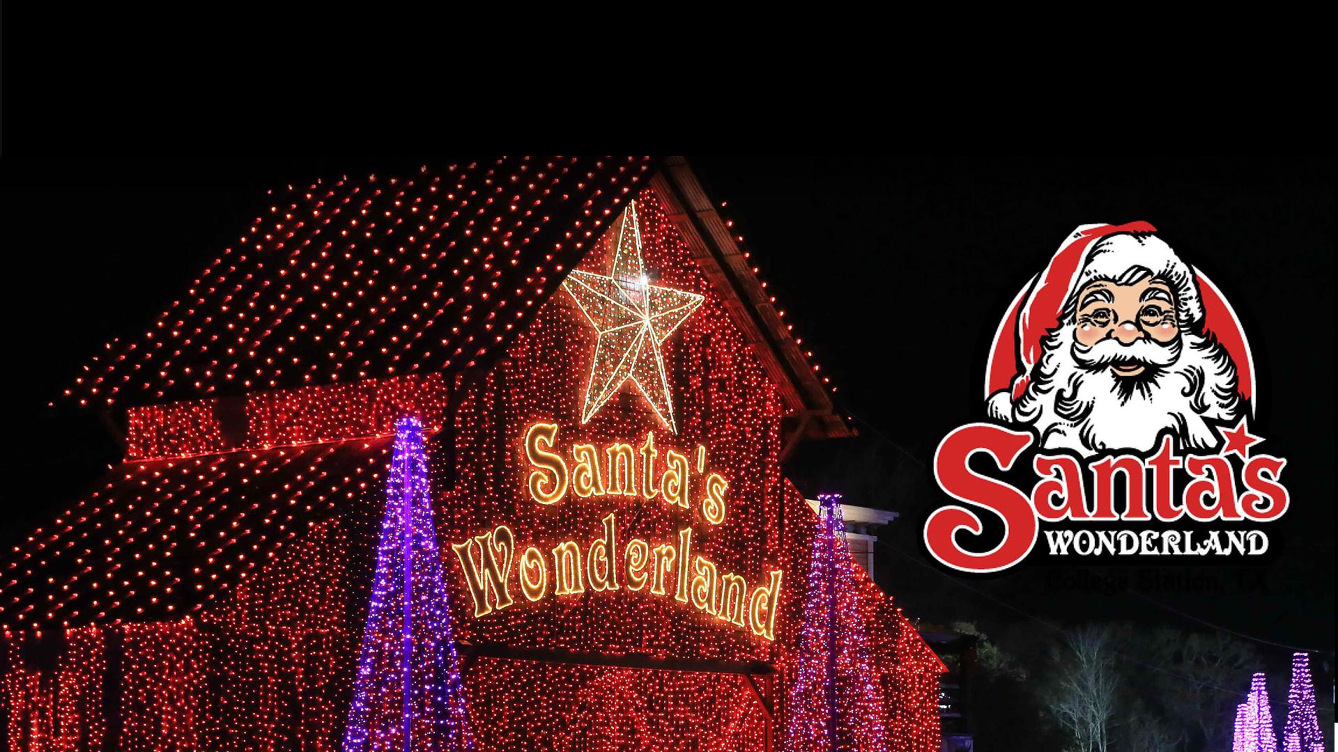 Santa's Wonderland 2