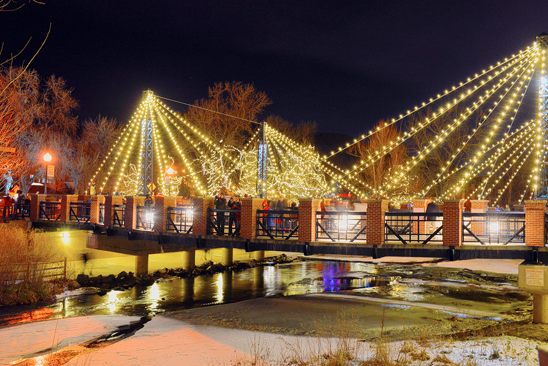 annual golden events featured festivals holiday celebrations - Colorado Christmas