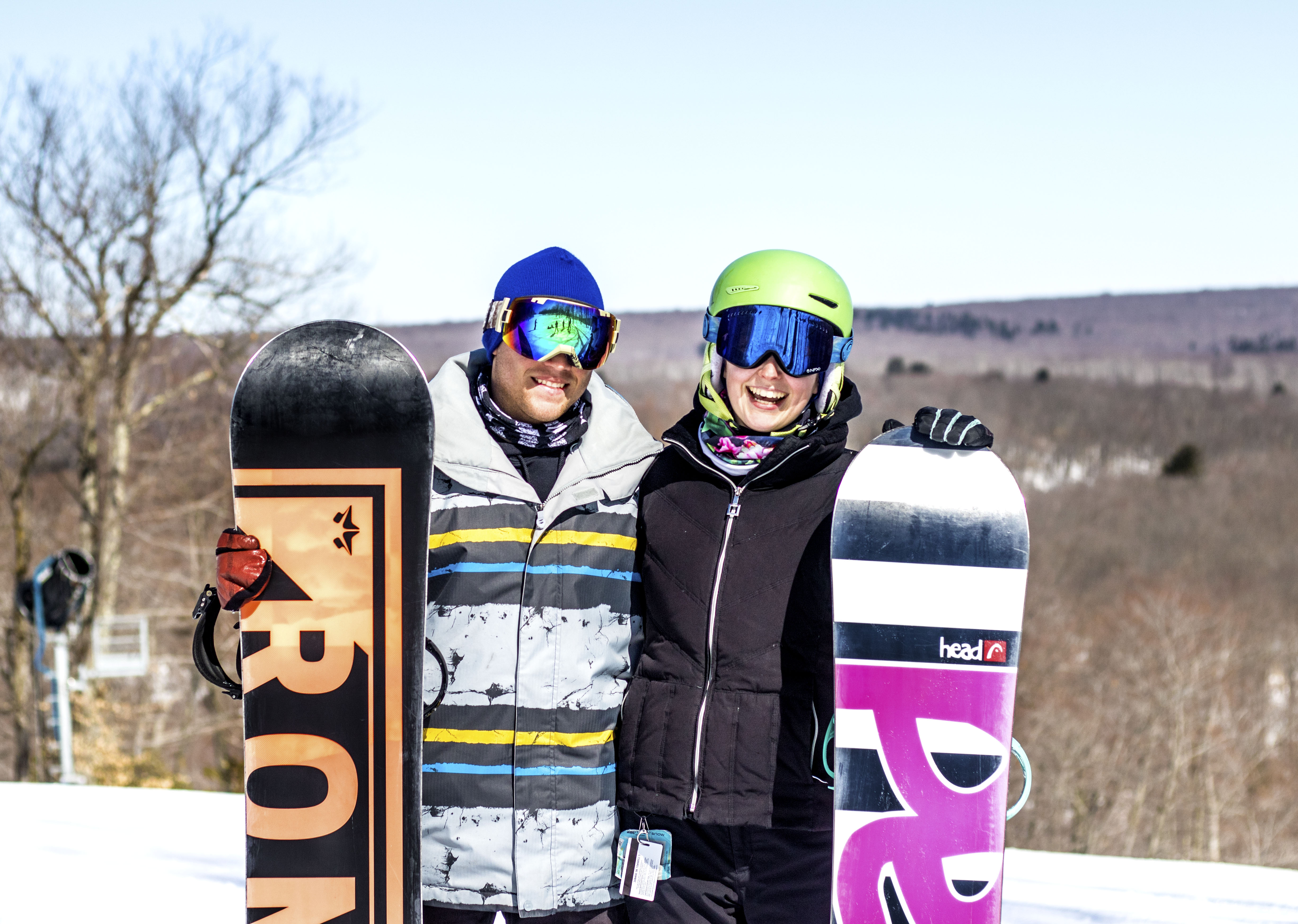 Pocono Mountains Snowboarding TransWorld Snowboarding - The top 10 destinations for your snowboarding vacation