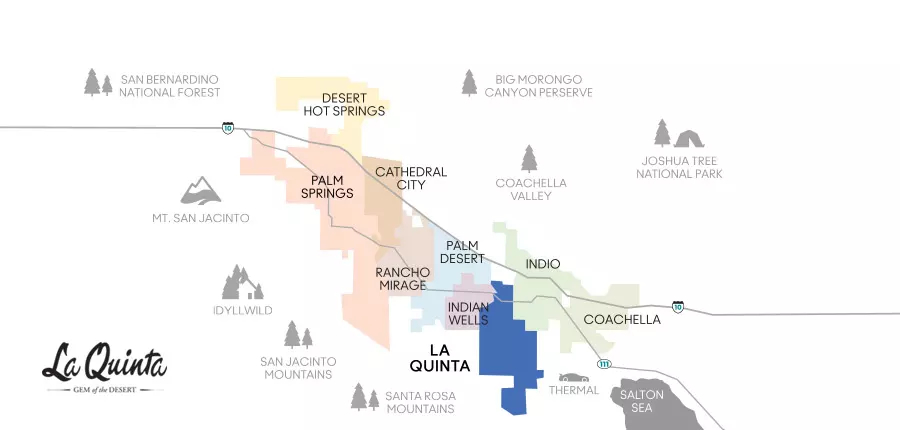 Explore La Quinta Ca A Greater Palm Springs Visitor S Guide