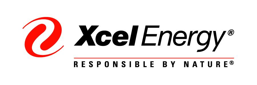 Xcel Energy Logo Tagline