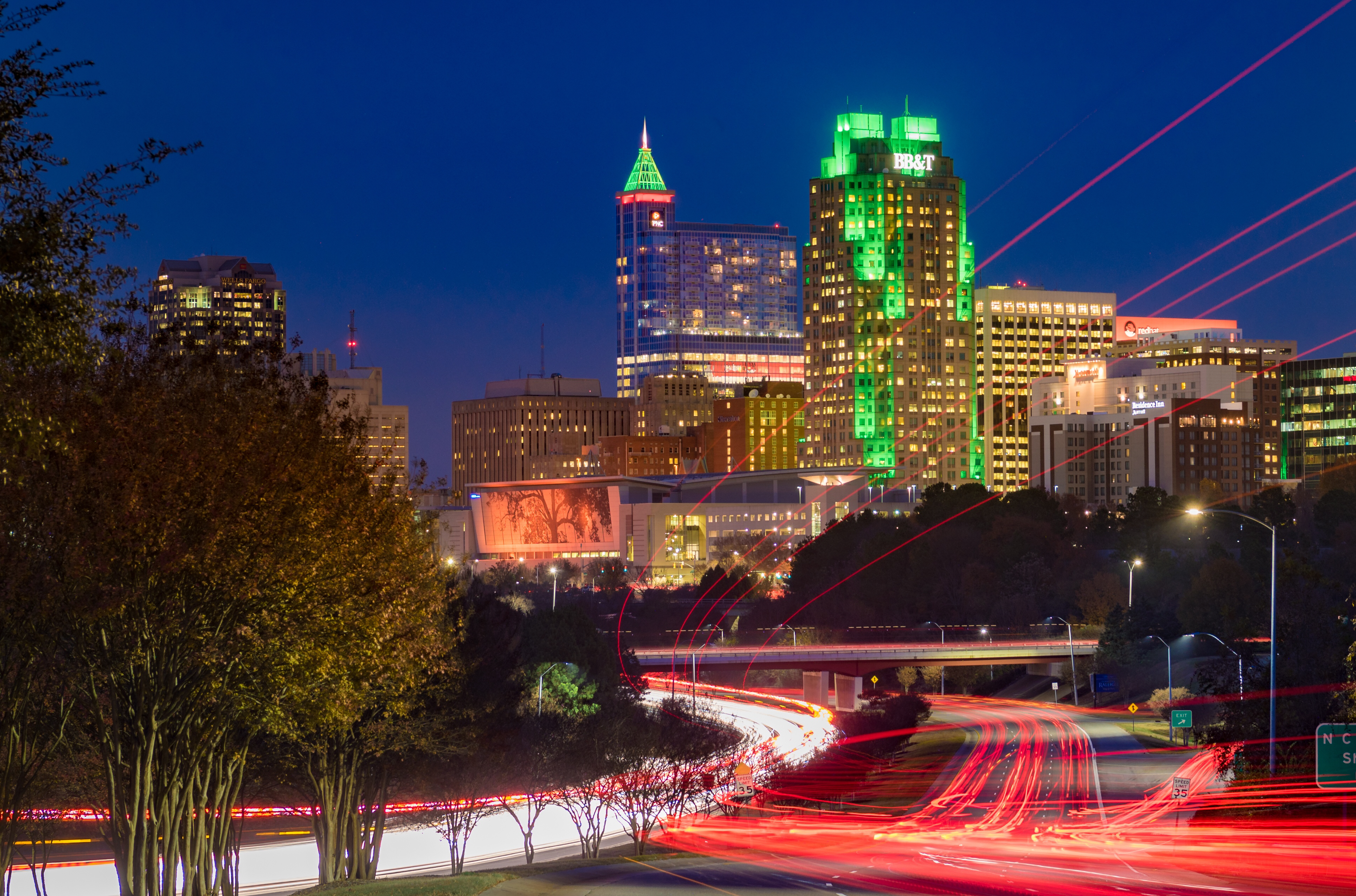 Raleigh NC Official Tourism Site Hotels Restaurants Things