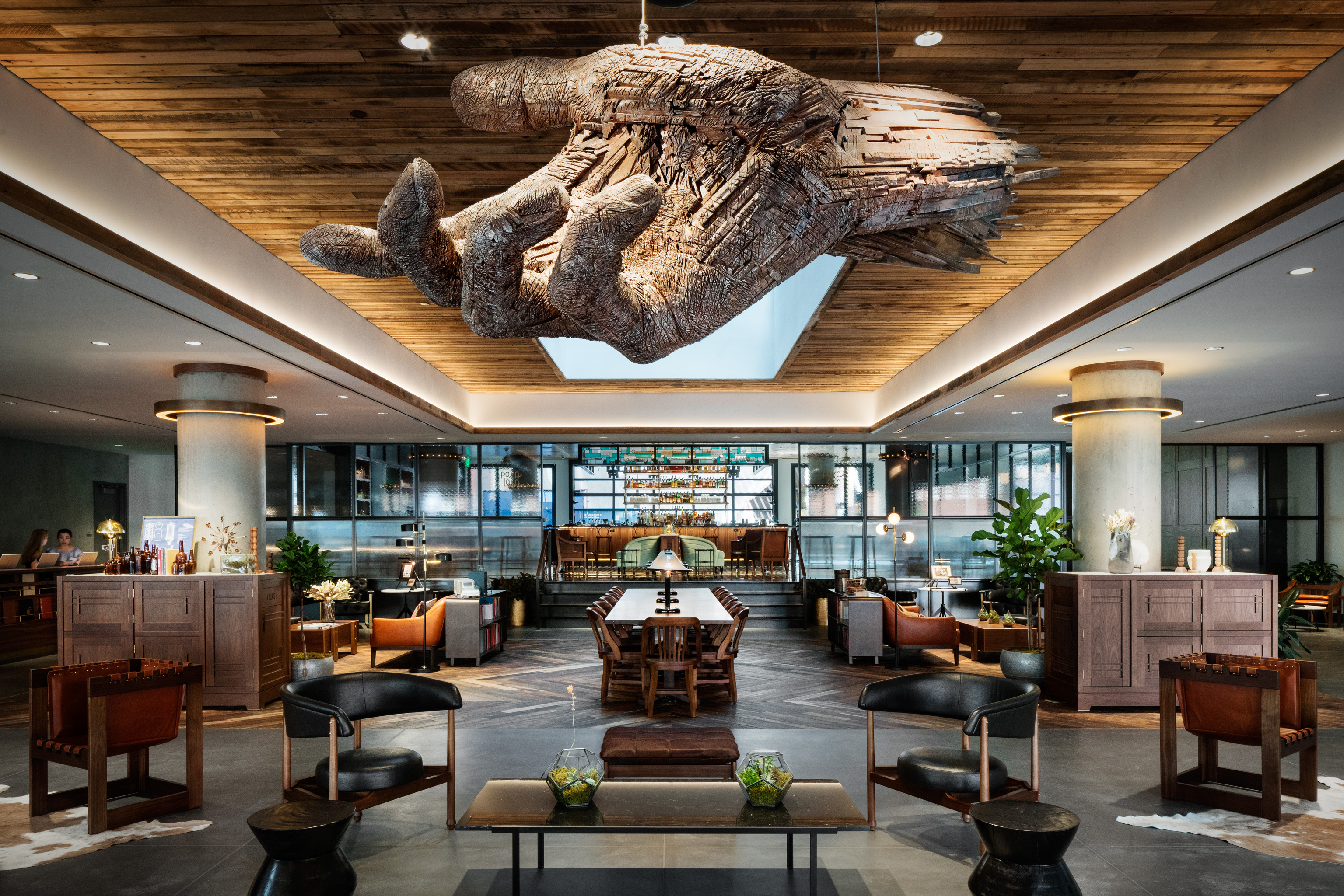 Featured Hotels In Denver