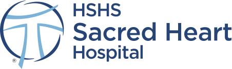 HSHS Sacred Heart Hospital logo