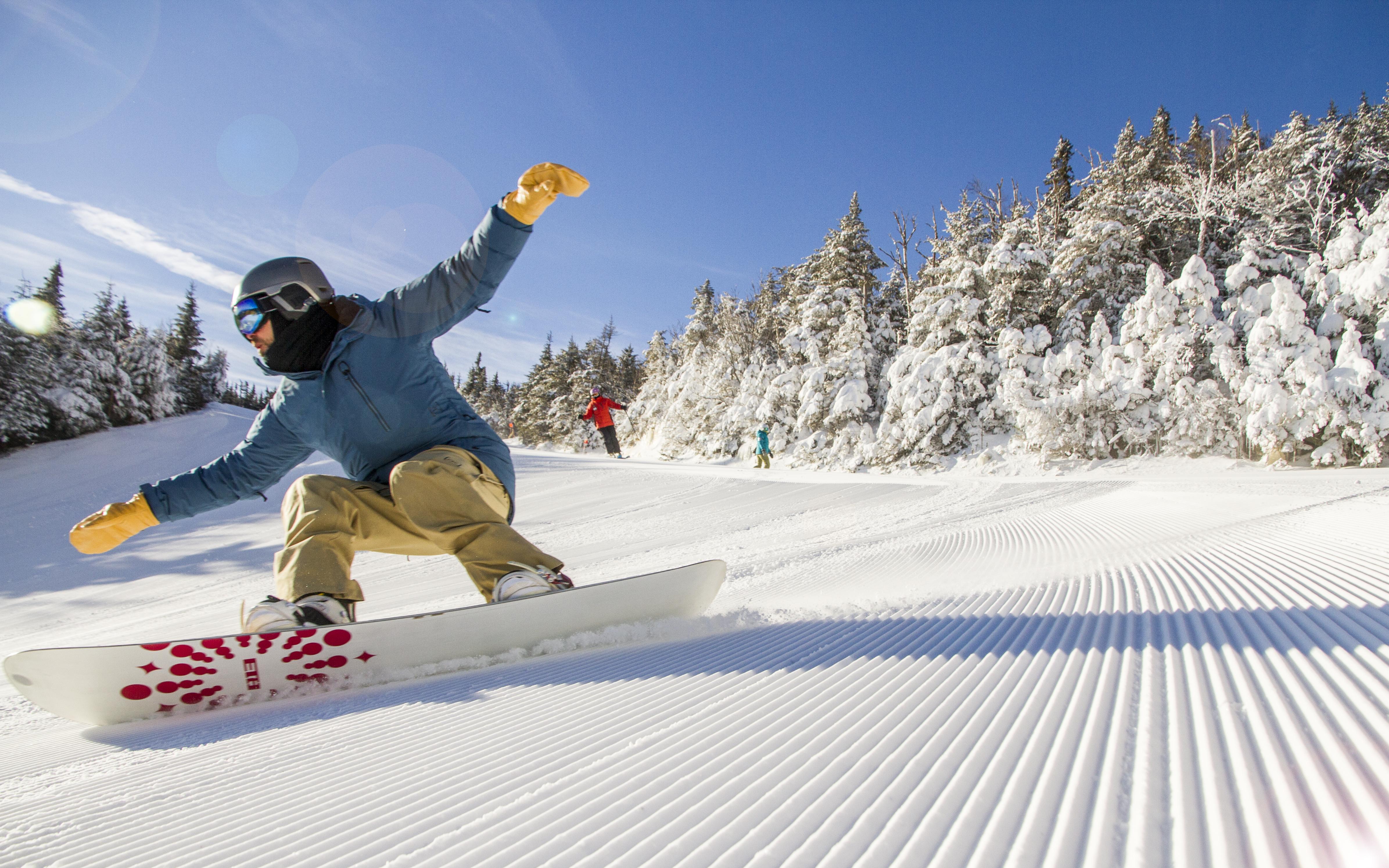 snowboarding & skiing in new york | find ski resorts & lodging