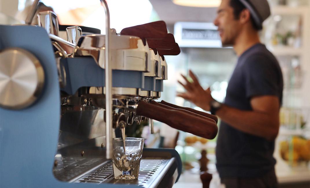 Coffee Culture Berdenas