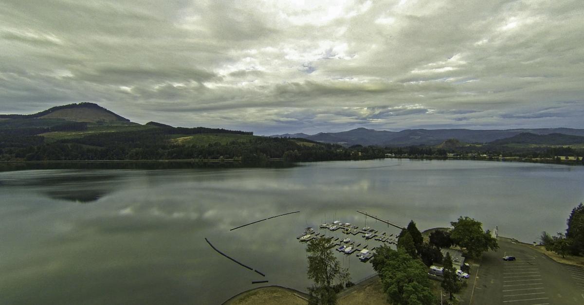 lake lowell oregon