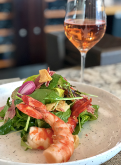Wine Kitchen Shrimp