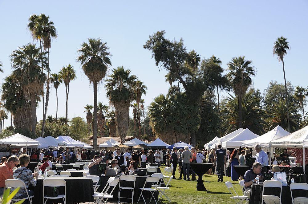 Grand Wine Fest