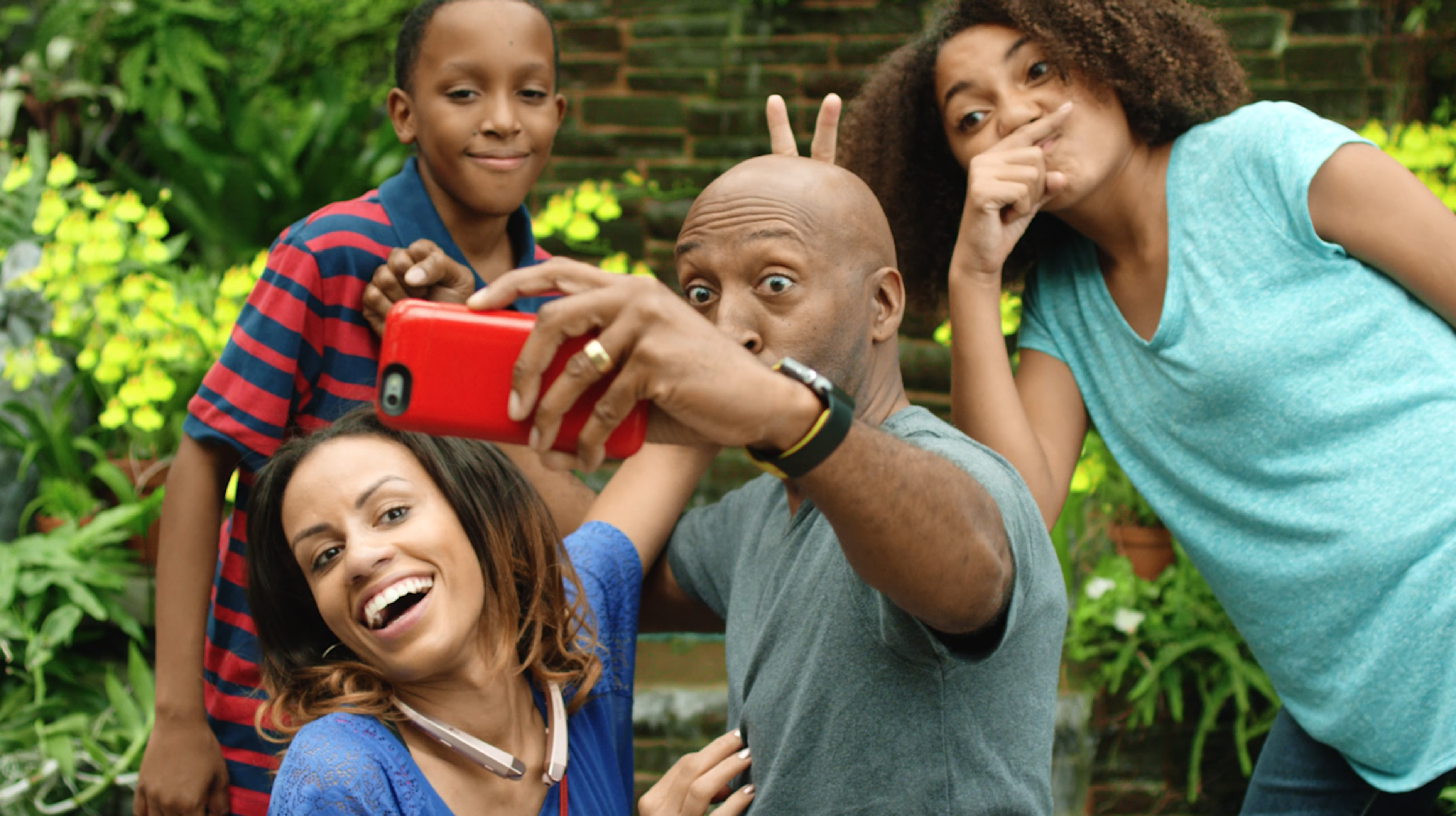 Entertainment for teens richmond va