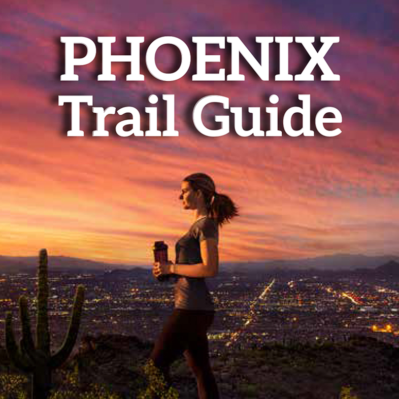 trail guide cover square
