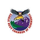 Eagle nest logo