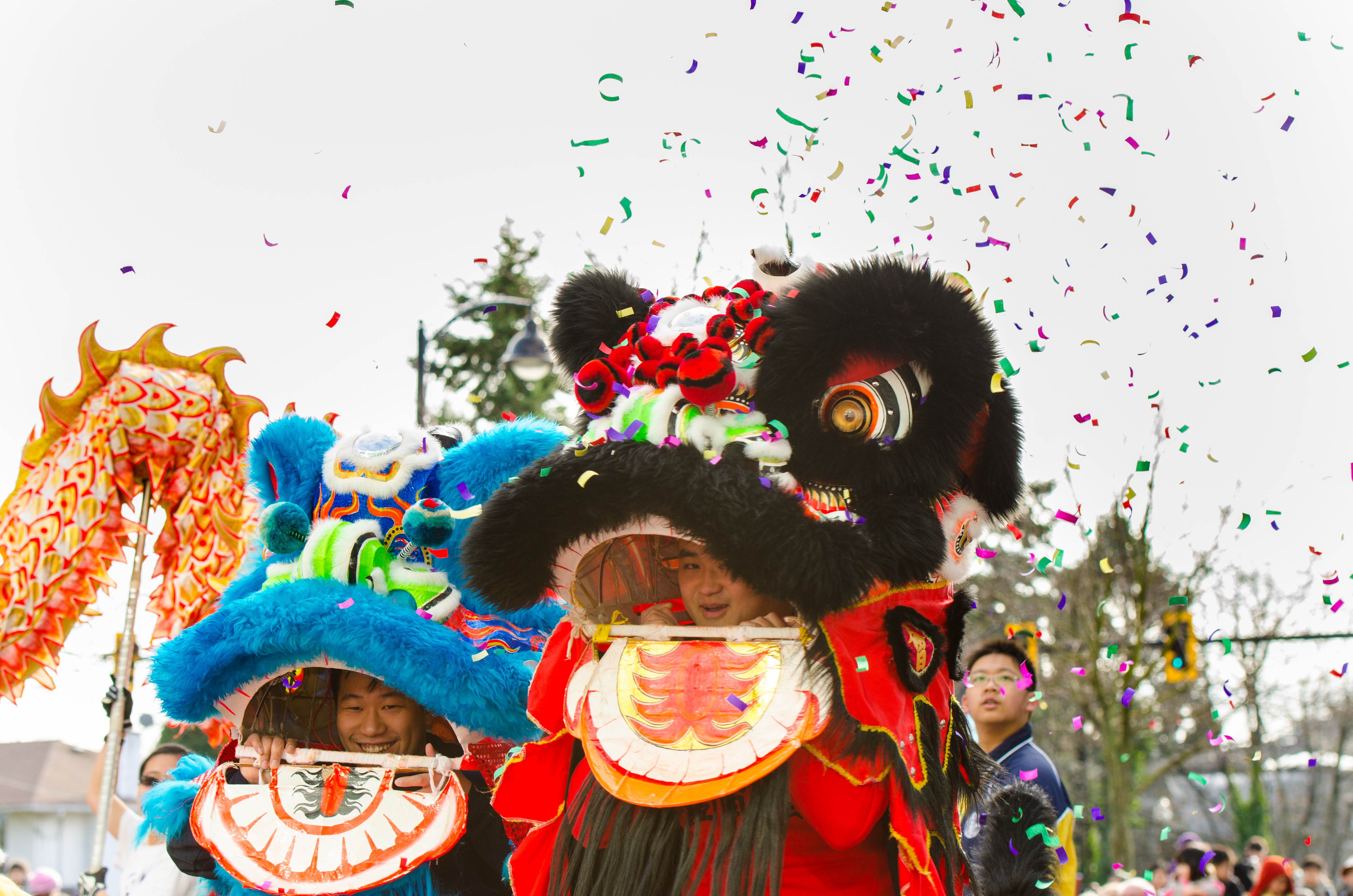 Old New Year: history and traditions