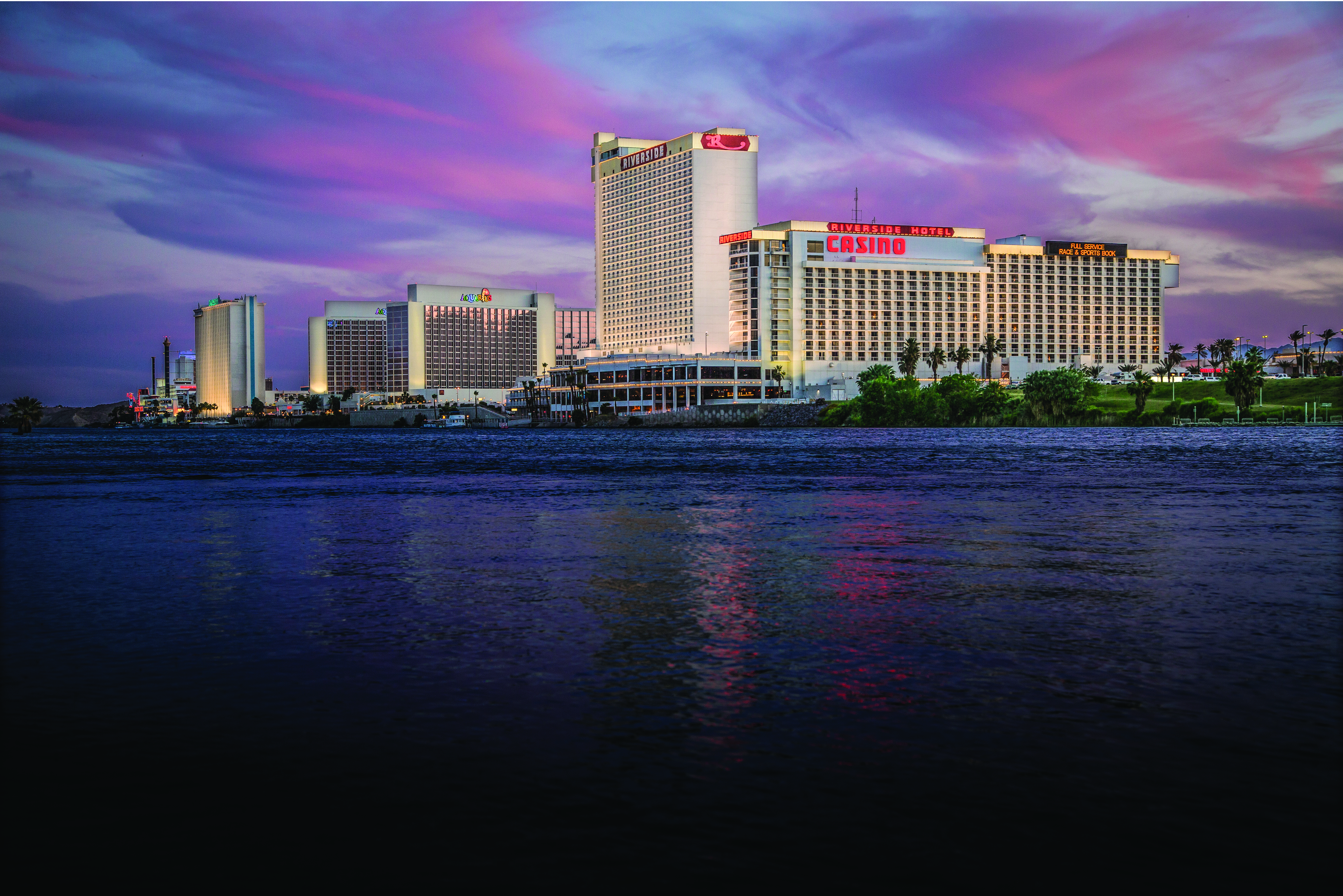 Laughlin, Nevada | Find Hotels, Events, Restaurants & Things to Do on